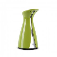 OTINO PUMP AVOCADO/CHROME 023325-112