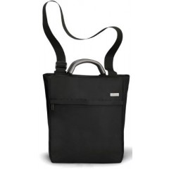 SHOPPING BAG BLACK LN981NX
