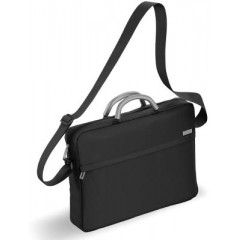 DOCUMENT BAG 14 BLACK LN984NX