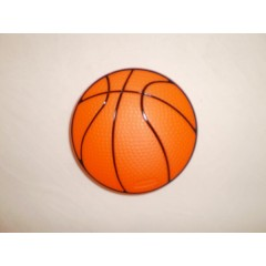 BLUE ICE FUN SHAPE BASKET BALL 2C97