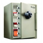 FIRE SAFE SF205CV