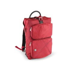 BACKPACK URBAN RED LN1102R