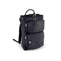 BACKPACK URBAN BLACK LN1102N