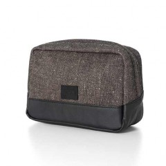 TOILETERY BAG HOBO BROWN LN173