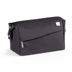 TOILETRY BAG AIRLINE BLACK LN359N