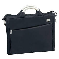 MINI BRIEFCASE AIRLINE GREY LN325WN3