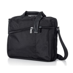 DOCUMENT BAG EVO BLACK LN1204N