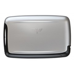 PEARL CARD CASE SILVER 20.10.1.0001.01