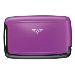 PEARL CARD CASE PURPLE 20.10.1.0001.06