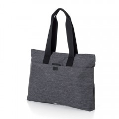 SHOPPING BAG ONE GREY LN1413G