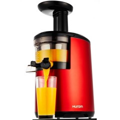 SLOW JUICER FERRARI RED HM-RBE11