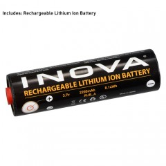 LITHIUM BATTERY F/ T4 RUB-BO-I