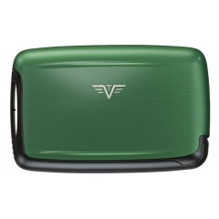 PEARL CARD CASE GREEN 20.10.1.0001.13