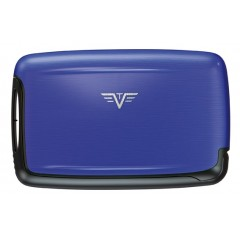 PEARL CARD CASE BLUE 20.10.1.0001.12