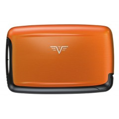 PEARL CARD CASE ORANGE 20.10.1.0001.15