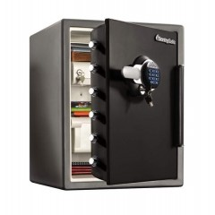 FIRE SAFE BIG BOLT DIGITAL STW205GYC