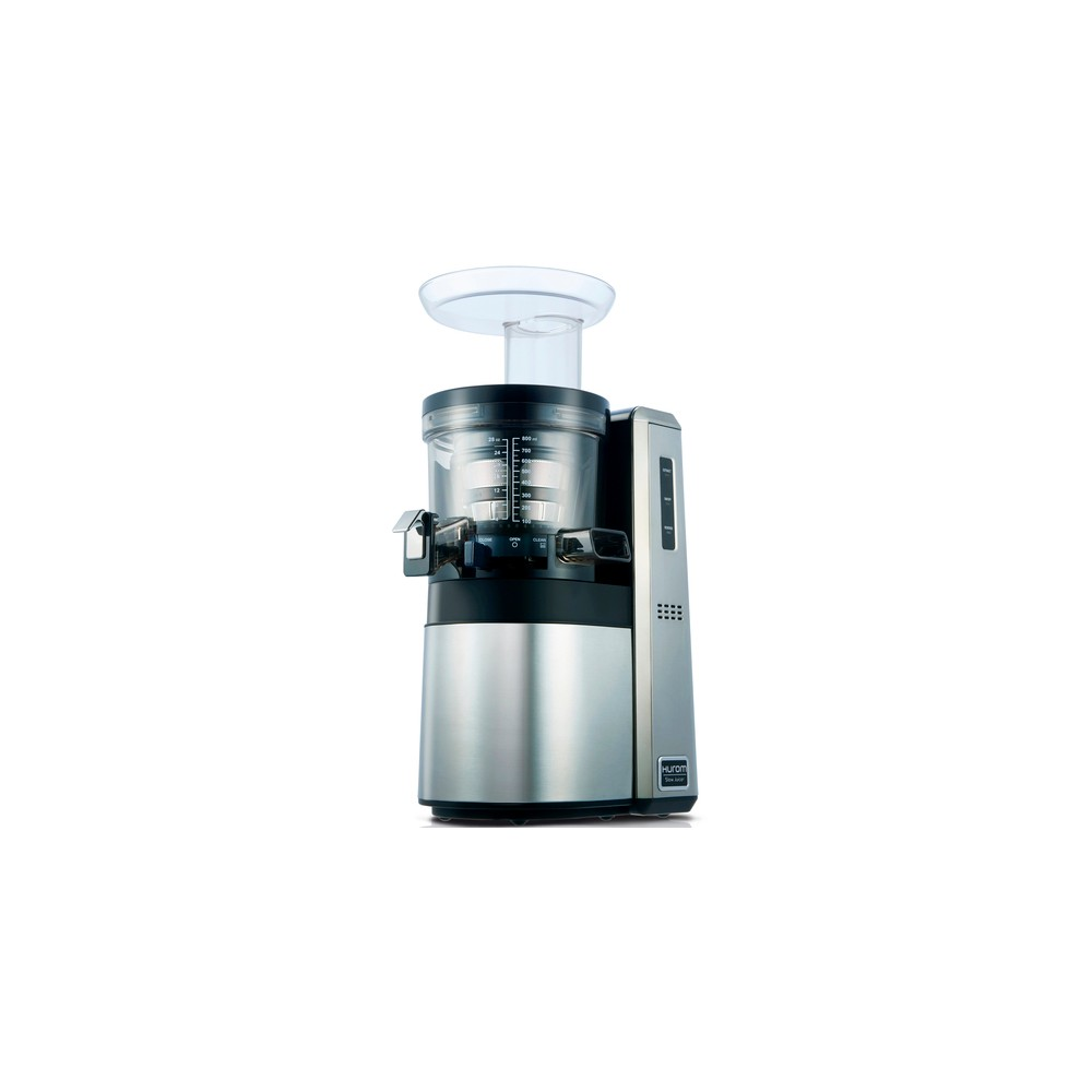 Hurom Slow Juicer Chamber Set Stand : Hurom Commercial HW series