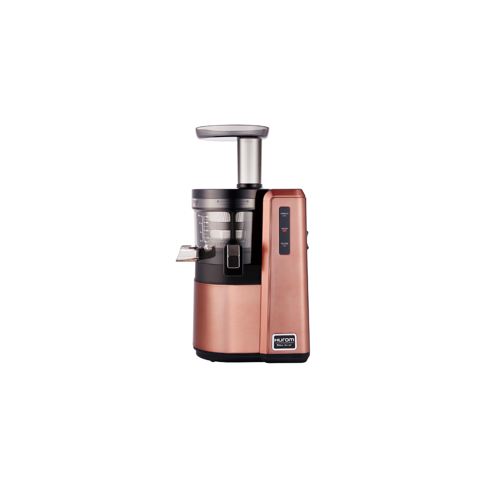 Slow Juicer Coline Test : SLOW JUICER ROSE GOLD HZ-LBE17 - Kawan Lama Internusa Online Store