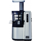 SLOW JUICER SILVER HZ-SBE17
