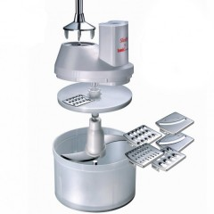 ACCS FOOD PROCESSOR SLICESY 150.05