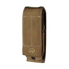 SHEATH 4.5 INCH MOLLE BROWN 930366