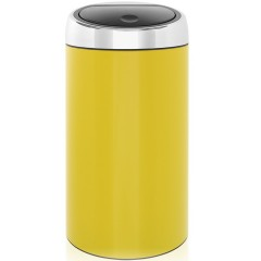 TOUCH BIN 45L YELLOW 424601