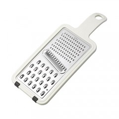 GRATER ABS AND STAINLESS STEEL 212-820